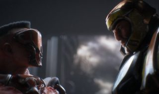 Primer gameplay trailer de Quake Champions