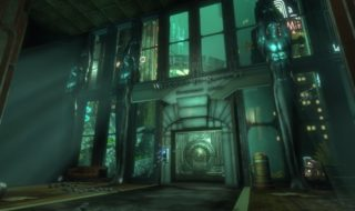 34 minutos de gameplay de BioShock: The Collection