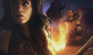 Ya disponible la beta abierta de The Elder Scrolls: Legends