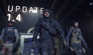 La segunda expansión de The Division, Supervivencia, se retrasa para centrarse en mejorar el juego