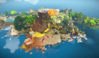 The Witness llegará a Xbox One el 13 de septiembre