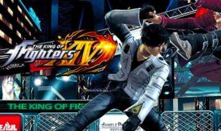 Los equipos Team K' y Women Fighters y el programa Dream Match de The King of Fighters XIV
