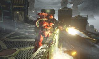 Warhammer 40.000: Eternal Crusade ya tiene fecha de lanzamiento
