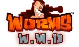 Worms W.M.D estará disponible el próximo 26 de agosto