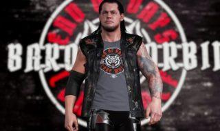 Nuevos 22 luchadores confirmados para WWE 2K17