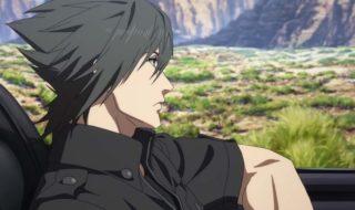 Ya disponible el quinto y último episodio de Brotherhood Final Fantasy XV