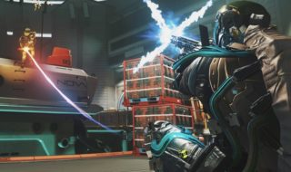 La beta multijugador de Call of Duty: Infinite Warfare empezara el 14 de octubre