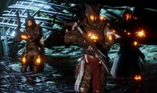 Trailer de lanzamiento de Destiny: Los señores de Hierro