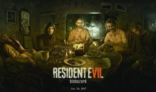La demo de Resident Evil 7: Biohazard para PS4 se actualiza