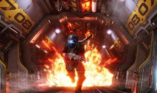 La personalización de pilotos y titanes en Titanfall 2