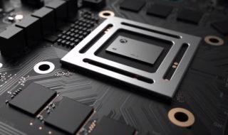 Los juegos first-party de Microsoft para Xbox Scorpio correrán a 4K nativos