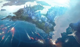 Ya disponible Anno 2205: Frontiers