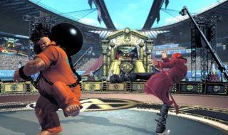 Disponible el parche 1.03 de The King of Fighters XIV y anunciado el campeonato mundial