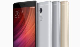 El Redmi Note 4 a mitad de precio durante esta semana