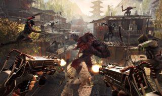 Las notas de Shadow Warrior 2 en las reviews de la prensa