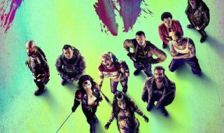 Escuadrón Suicida repite como película más descargada de la semana