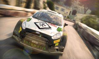 Las etapas especiales en WRC 6