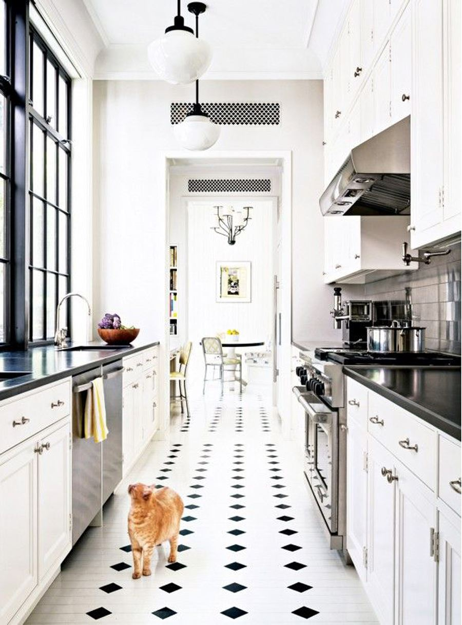 Beyaz mutfak dolaplari 11 pictures to pin on pinterest