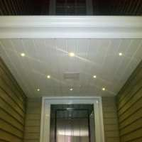 Outdoor LED Recessed Up/Down Light Kit - DEKOR Lighting