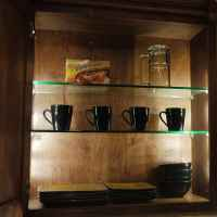 Led Cabinet Lighting Strips | Lighting Ideas