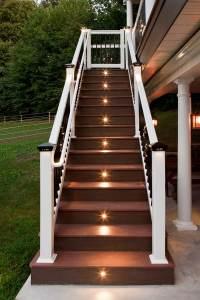 Deck Lighting by Dekor - Deck Lighting Kits for ...