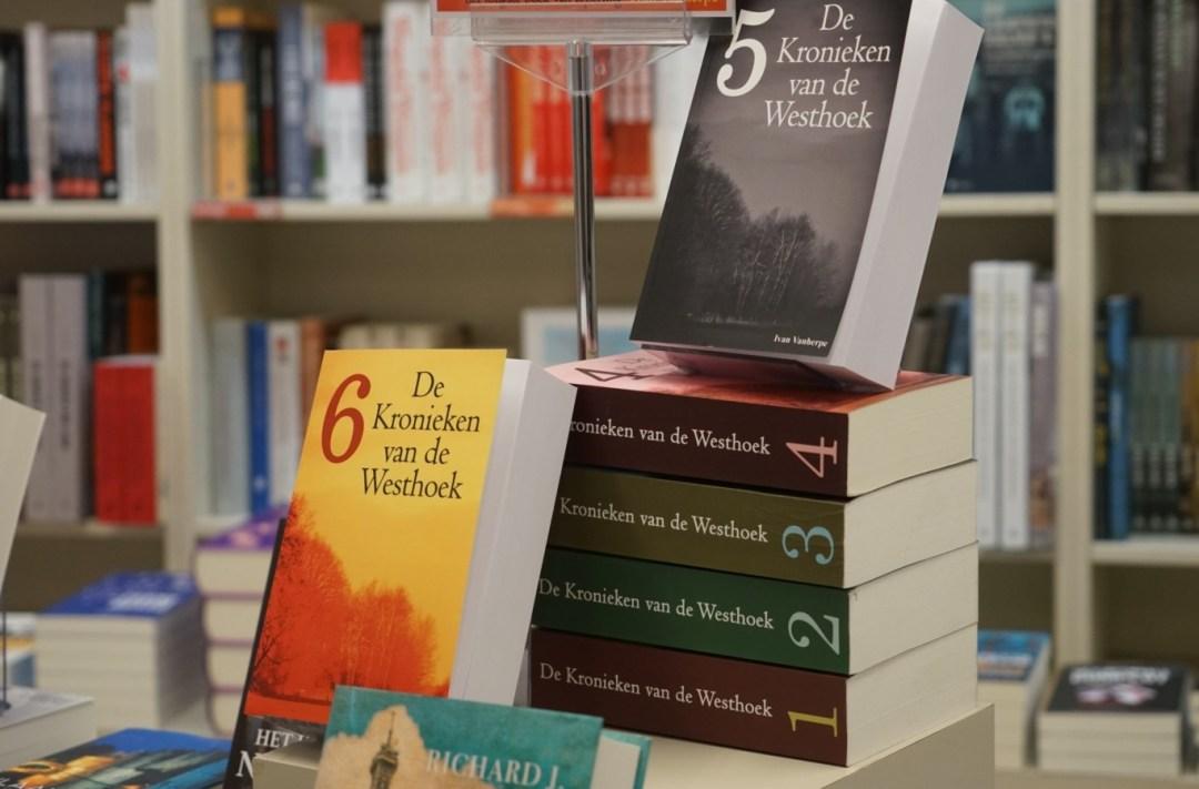 boek 6 bij De Standaard Boekhandel2