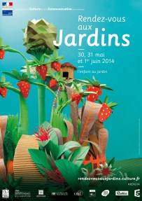RDV aux jardins 2014