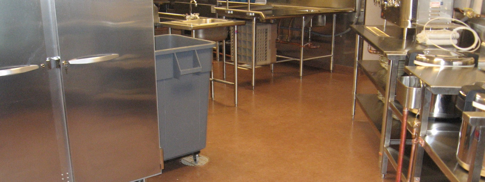 commercial kitchen floors commercial kitchen flooring