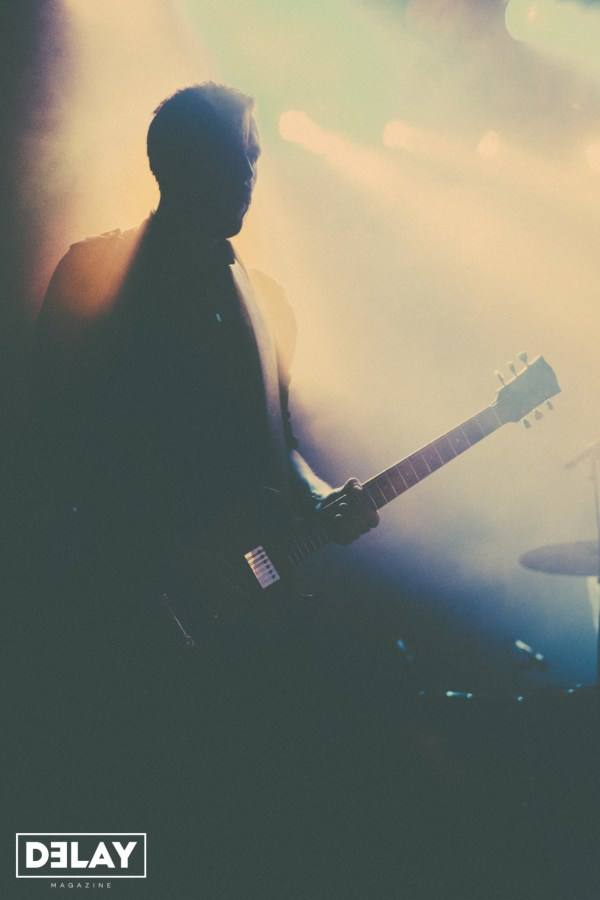 Arena - Halle, Concert, Metal, Noisey, Post Rock, Tides From Nebula_15