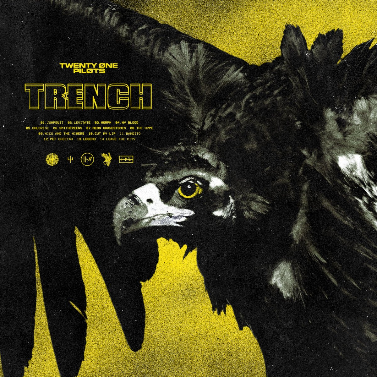 Review: Twenty One Pilots – Trench