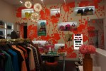 Back Wall at Kate Spade