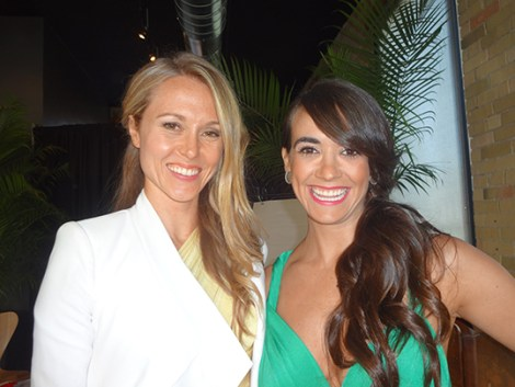 Nikki & Laura