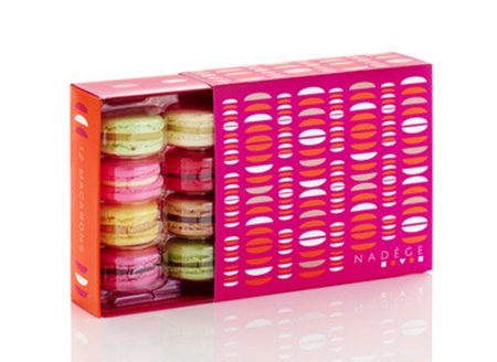 Nadege French Macarons, Holiday Gift Guide 2013, Holiday Gifts