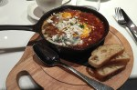 OMG, Shakshuka is EVERYWHERE!: Five Toronto Places to Get it