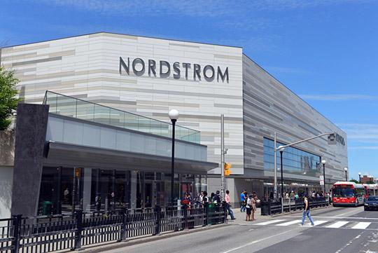 Shopping At Nordstrom Ottawa Delectablychic