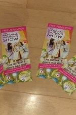 National Women's Show Toronto Giveaway! – CLOSED