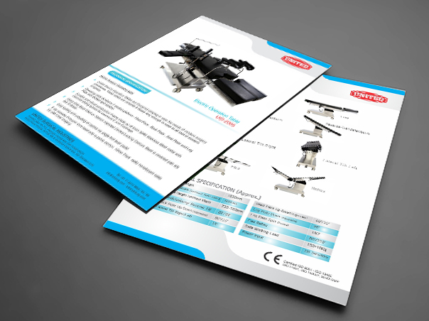 Flyers Printing, Color Flyer Printing, Cheap Flyer Printing