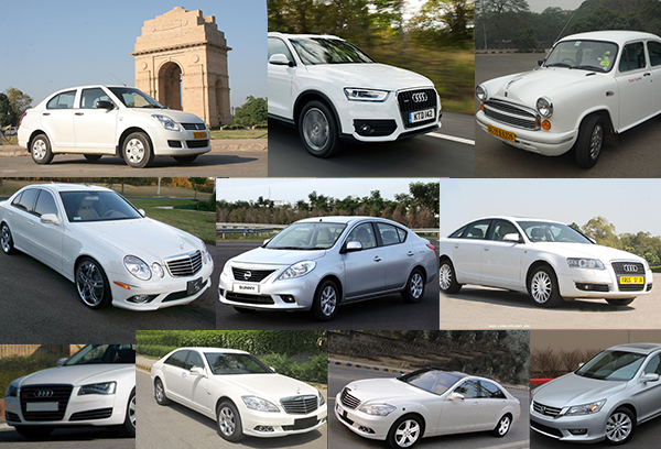 Corporate Car Rental Agency in Delhi NCR for Luxury Cars Hire On - car description