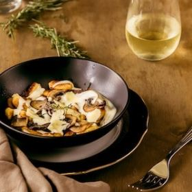 Gnocchi Parisienne recipe | via deliciouseveryday.com