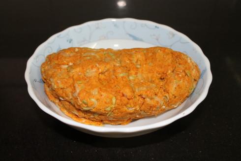 dudhi na muthiya recipe