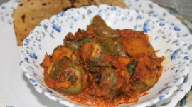 Bharelu shaak recipe-Gujarati recipes