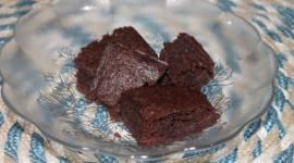 Eggless Brownie recipe