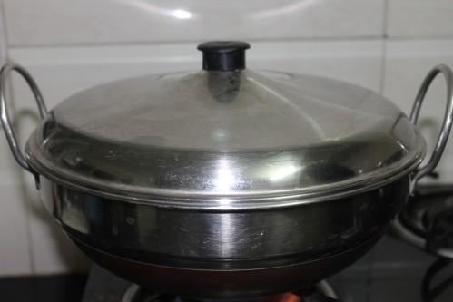 Idali recipe