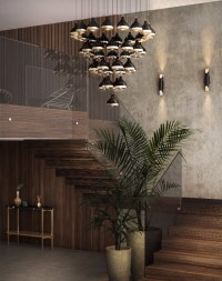Lighting Design: Modern Suspension Lamps for Your Luxury Home