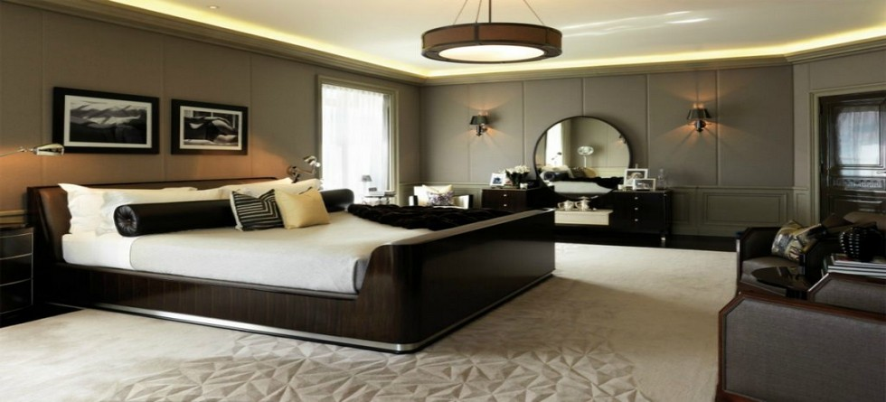 Bedroom lighting Ideas Lighting Inspiration in Design - bedroom lighting ideas