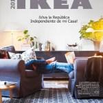 En septiembre vuelve la inspiración, nuevo catálogo de Ikea 2011