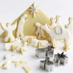 vainilla pastas para el té papel de magdalenas mermelada merengue galletas de navidad galletas fotografía de comida food photography etiquetas dulces de navidad dulces colores pastel blanco y pastel bizcoc
