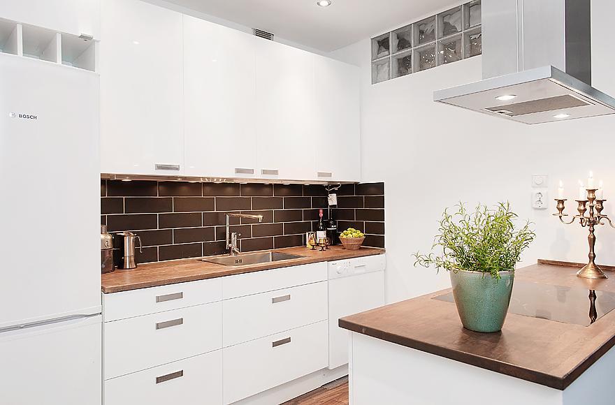 35 m2 perfectamente distribuidos blog tienda decoraci n for Remates de muebles de cocina