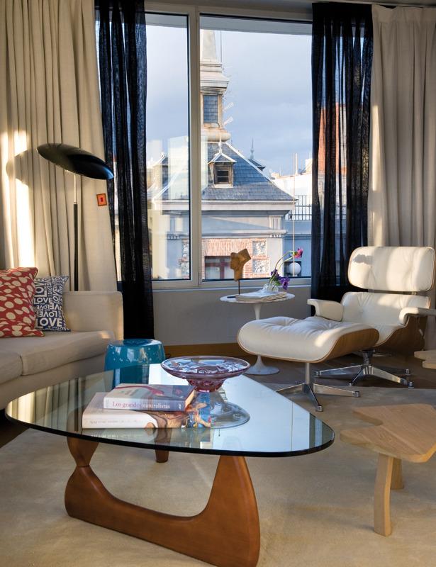 Decoracion Estilo Nordico Madrid ~ revista decoraci?n elle decor jarrones Rosenthal a?os 60 estilo