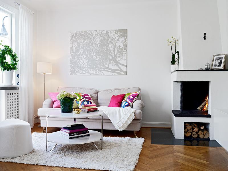 Decorar Salon Ikea ~ estilo n?rdico estilo escandinavo dise?o ikea decorar con ikea